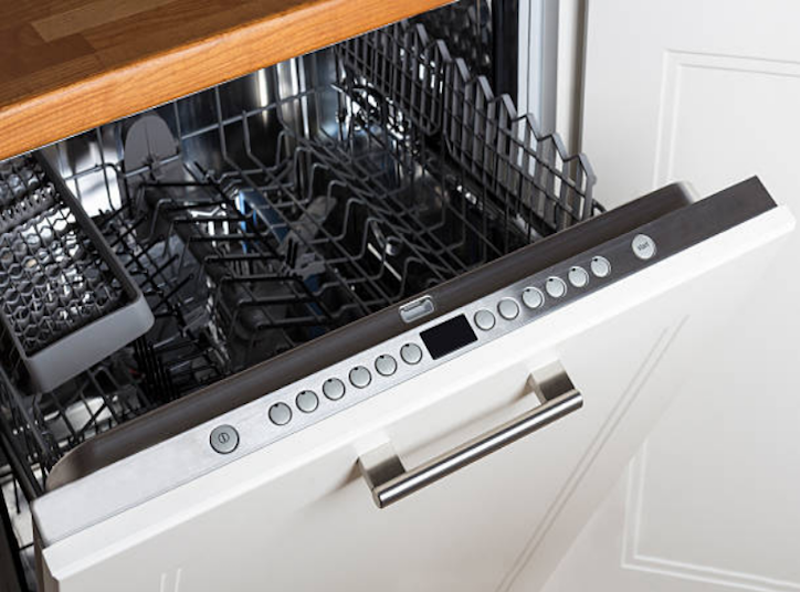 roswell dishwasher repair